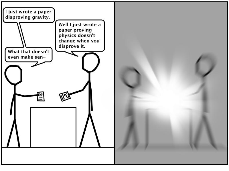 peebles lab comic