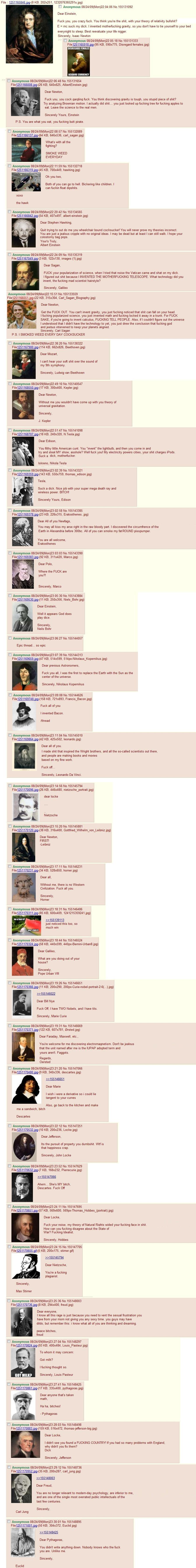4 chan science