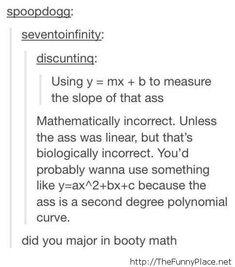 Comic-math-joke