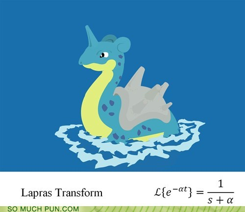 Lapras Transform