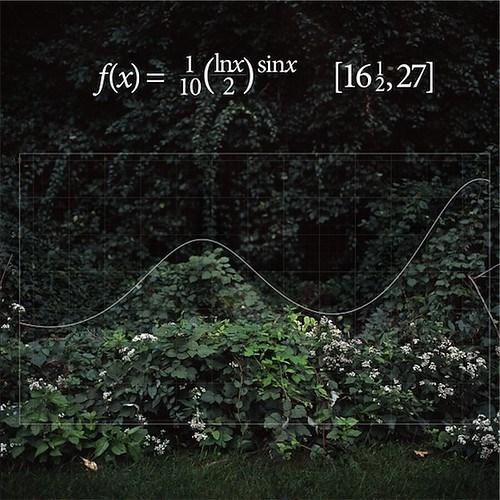 Math in nature