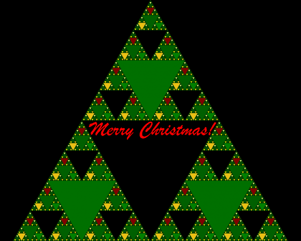 Sierpinskis_Christmas_Tree