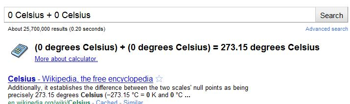 celsius multiplication