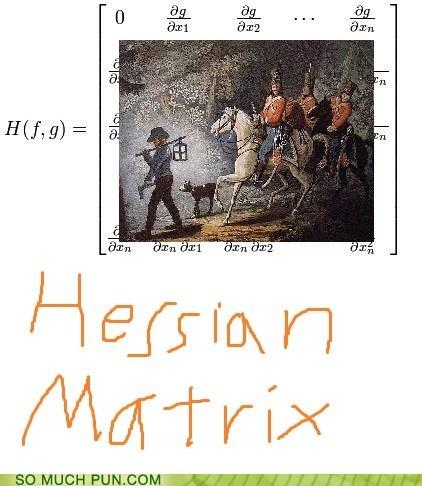 funny-puns-hessian-matrix