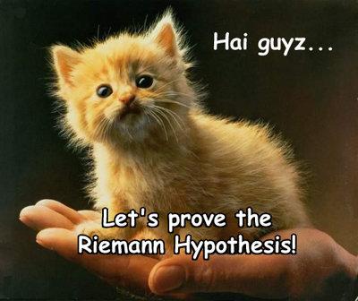 math cat