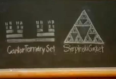 Mandelbrot Set Music Video