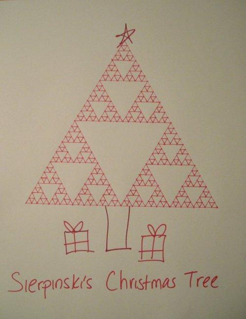 math-christmas