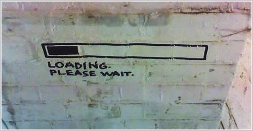Geeky Graffiti