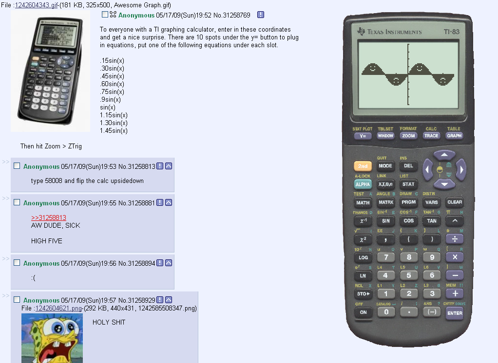 math graph