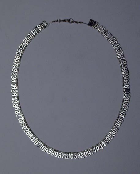 Math Jewelry