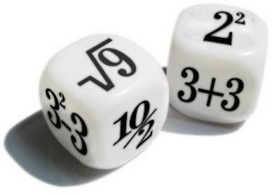 mathie-dice