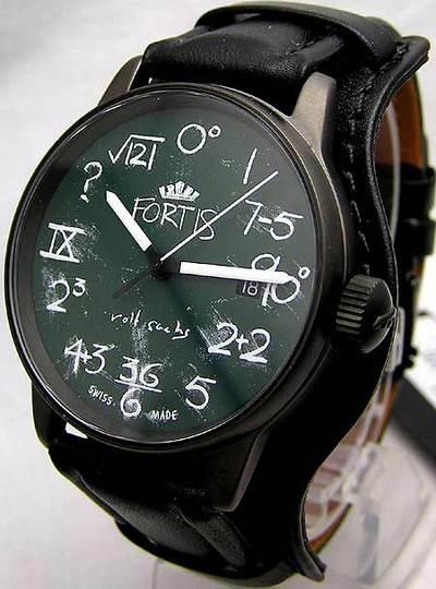 mathie-watch