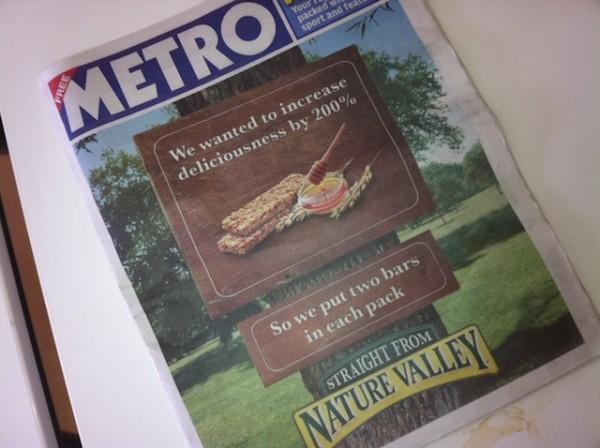 metromaths
