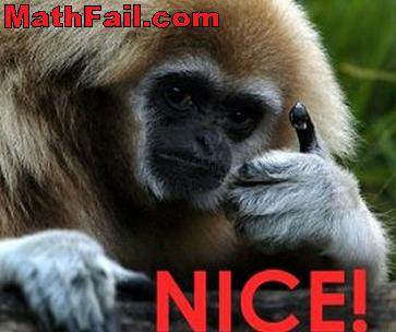 thumb up gorilla picture