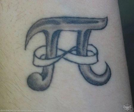 pi tattooo