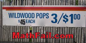 wild woodpops pricing fail