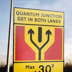quantum funny