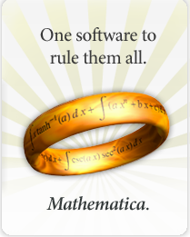 One software to rule them all