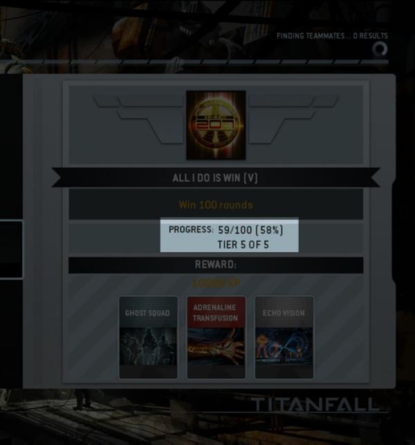 titanfall fail