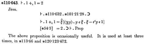 useful math