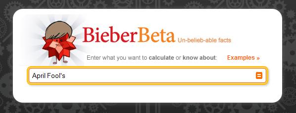 bieber beta
