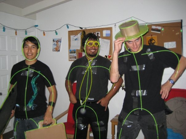 xkcd halloween costume